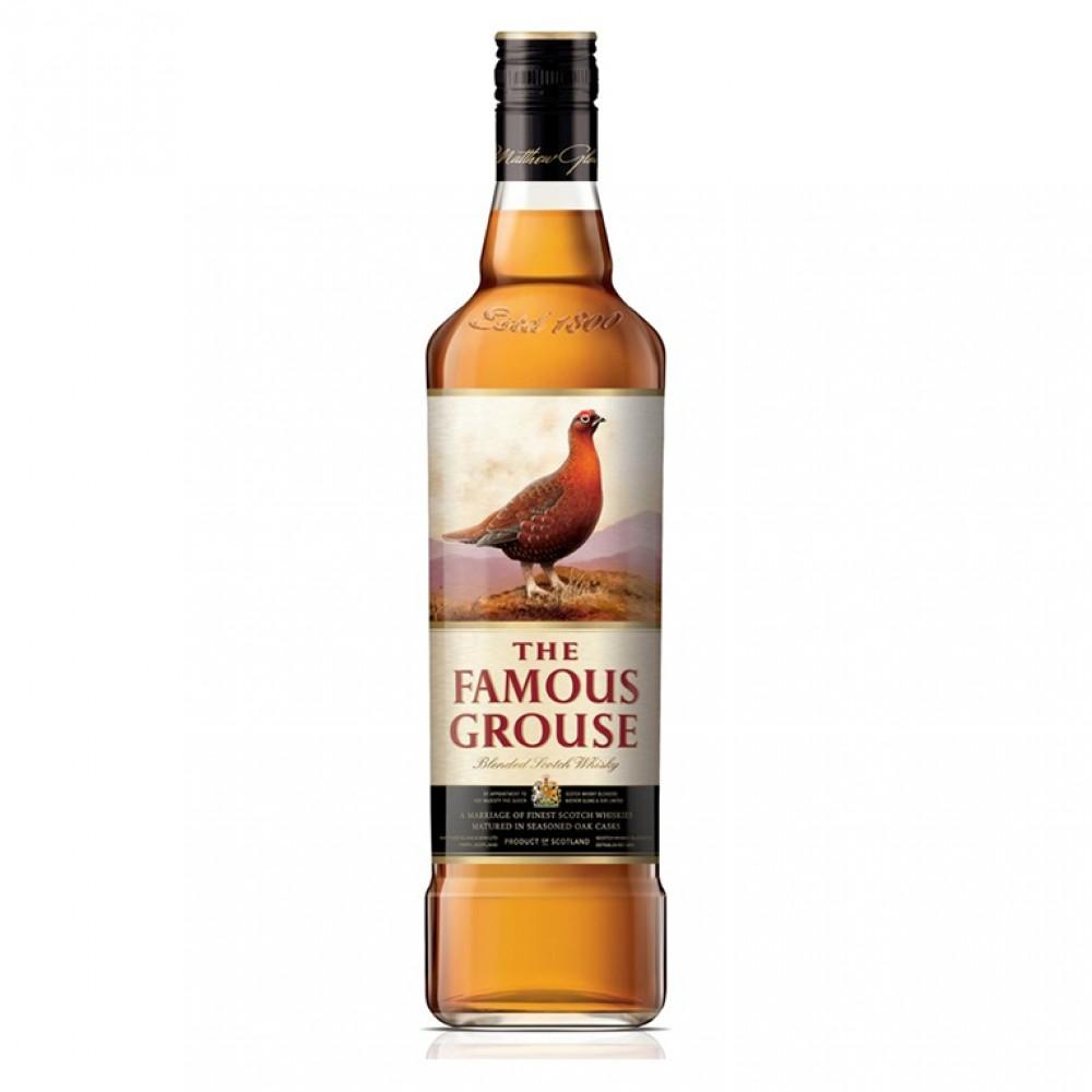 Виски Фэймос Грауз