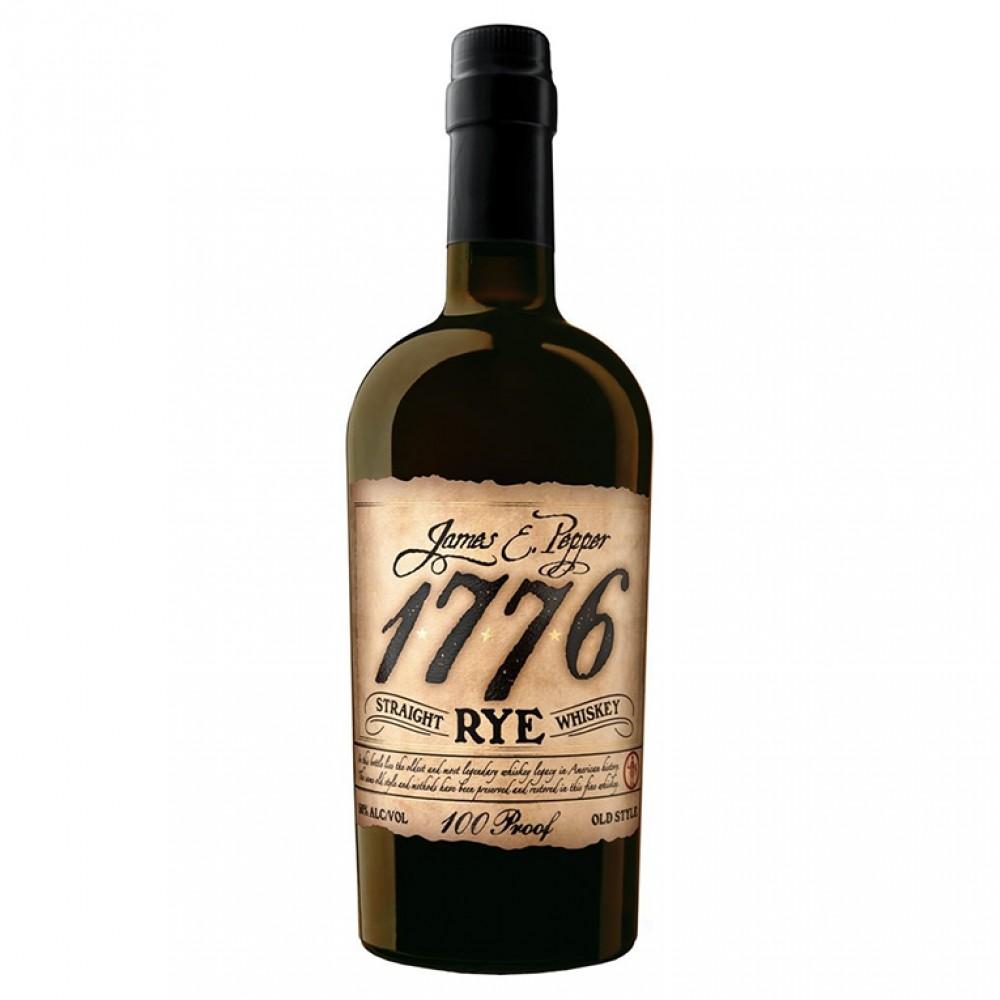Виски Ржаной 1776 Стрэйч Рэй