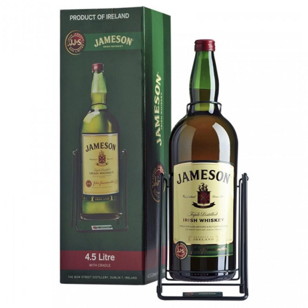Виски Джемесон (п/к качели)