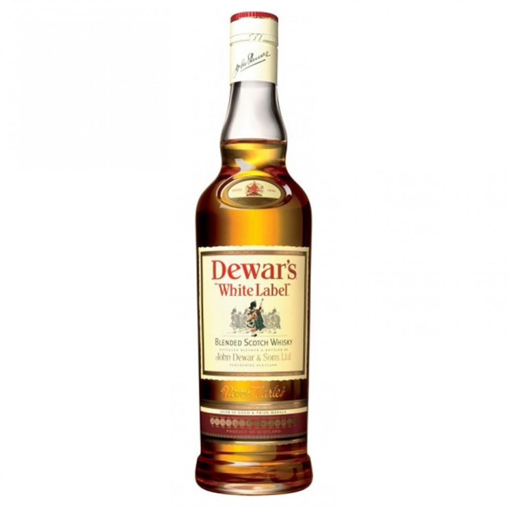 Виски Дюарс бел/этик 0.700