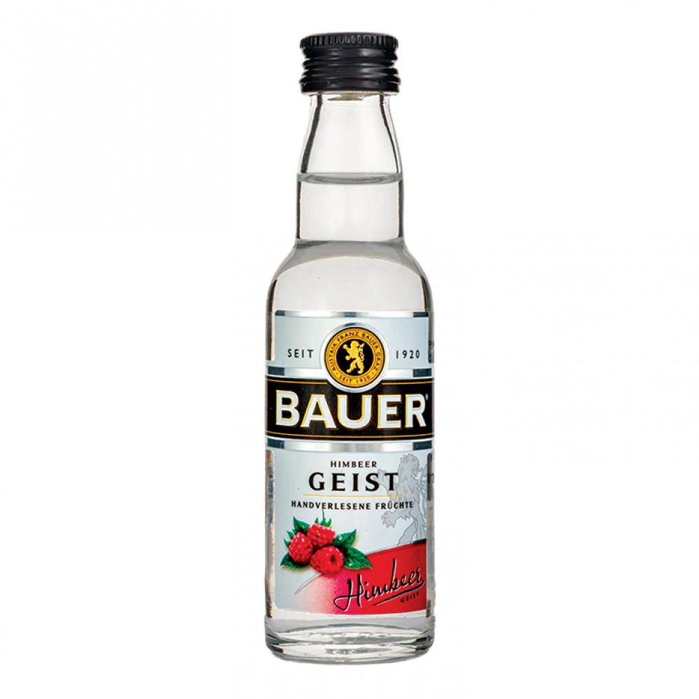 Гайст Малина миниатюра Distillerie Franz Bauer