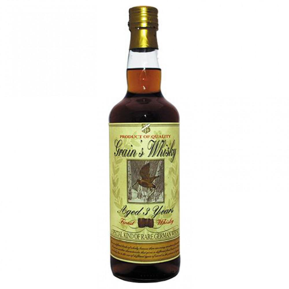 Виски Грэйнс 0,7 Giarola Savem
