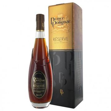 Коньяк Принц Юбер де Полиньяк Резерв VSOP Фин Шампань 0.7 (п/у)  Henri Mounier