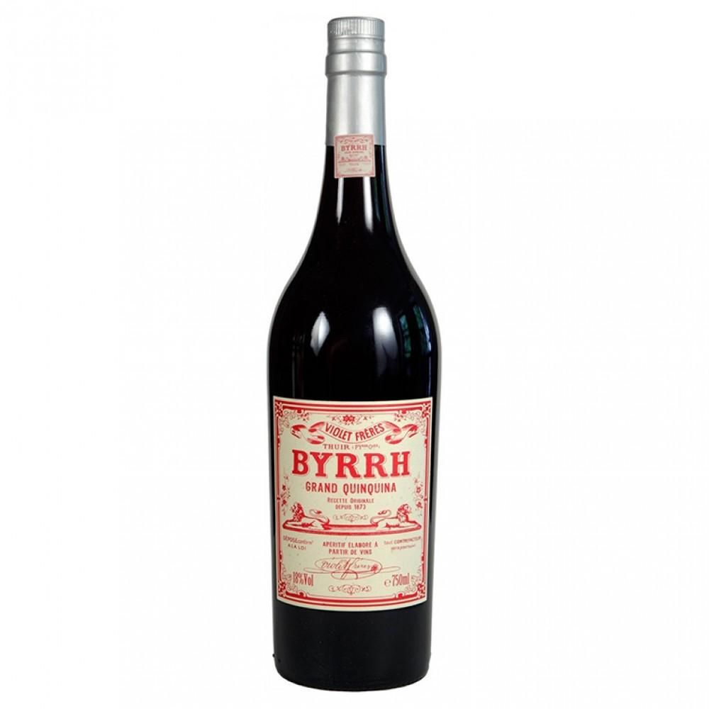 Аперитив Бирр Гран Канкина на основе вина