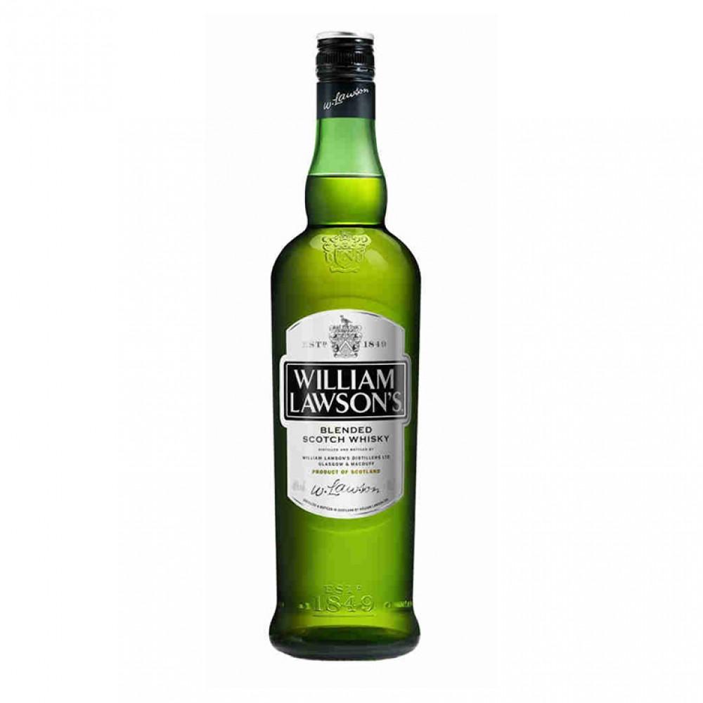 """Виски Вильям Лоусонс  """"ТРАДИЦИИ КАЧЕСТВА"""""""