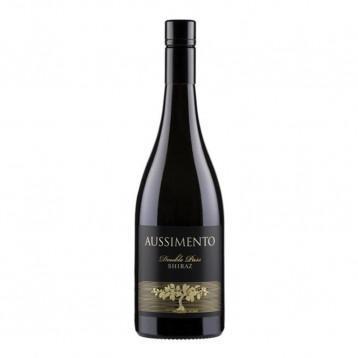 Шираз Дабл Пасс Оссименто кр сух 2015/16 Byrne Vineyards
