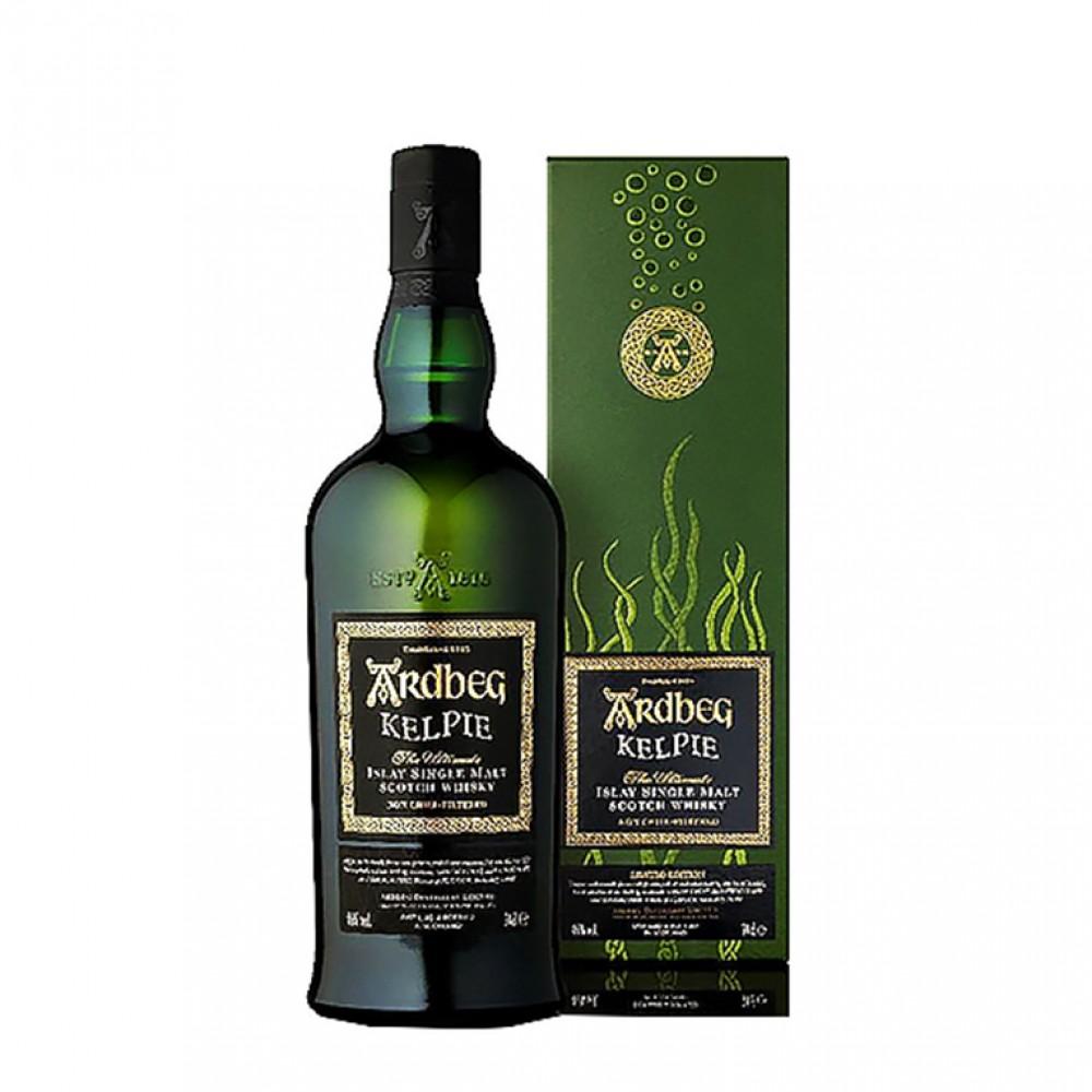 Виски Ардбег Келпи 46% 0,7 п/к