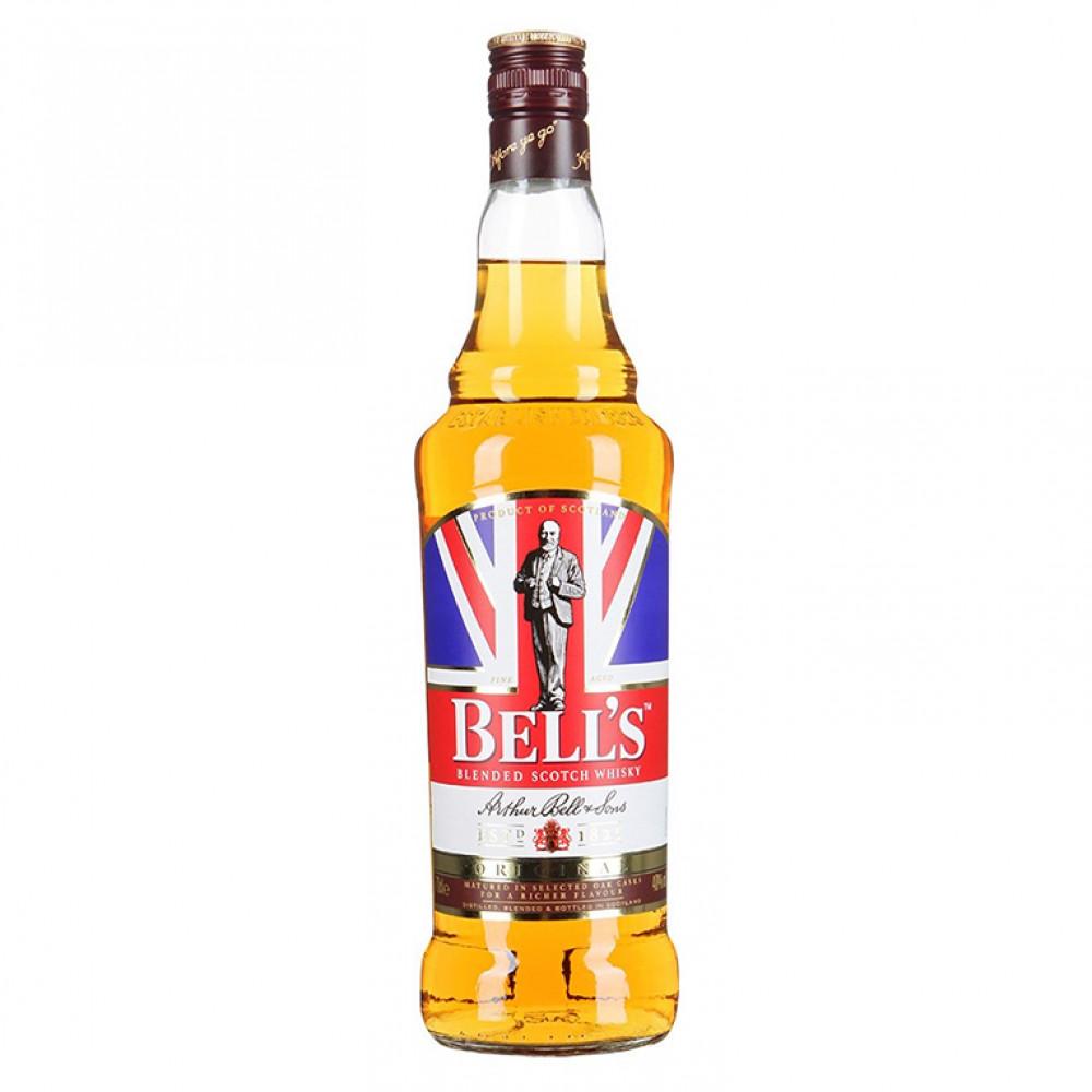 Виски Бэллс Орижинал