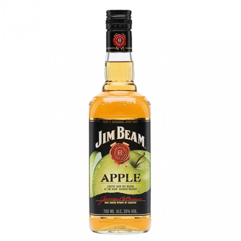 Виски Джим Бим Эппл