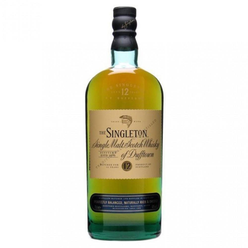 Виски Синглтон 12 лет