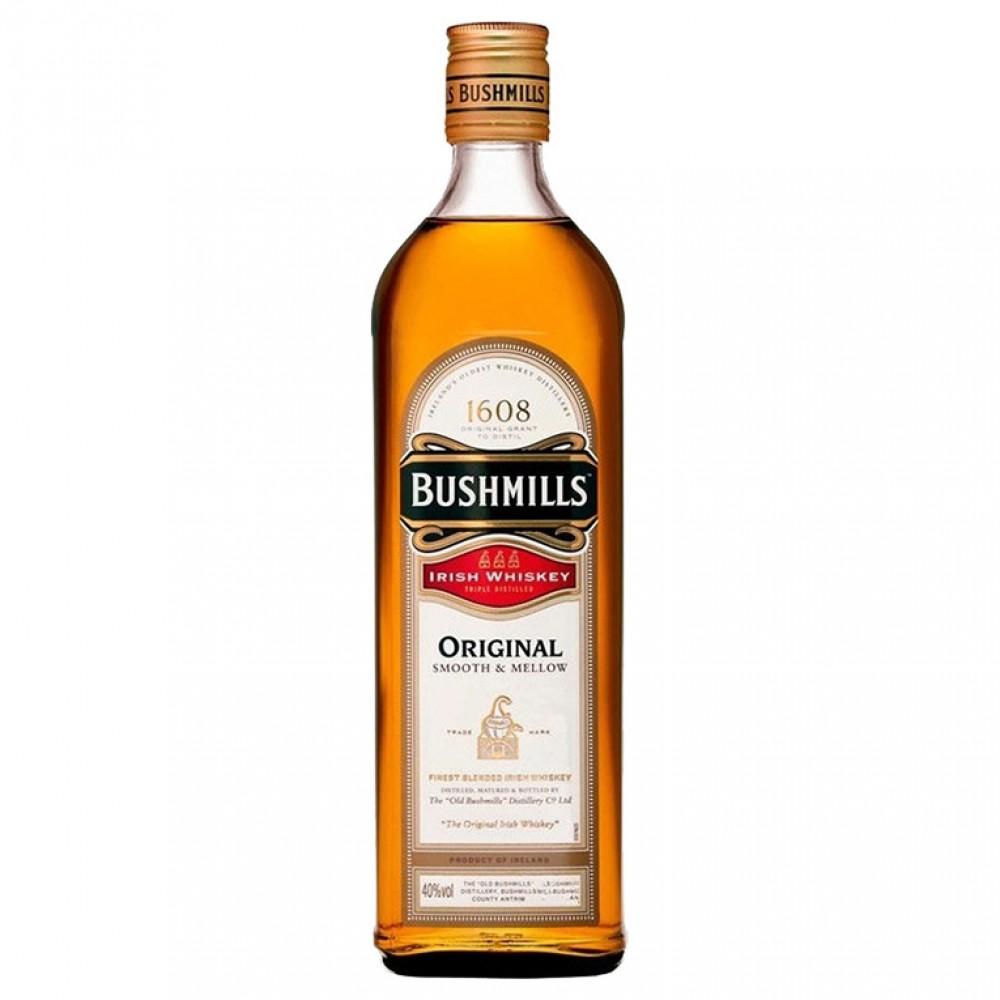 Виски Бушмилз Орижинал