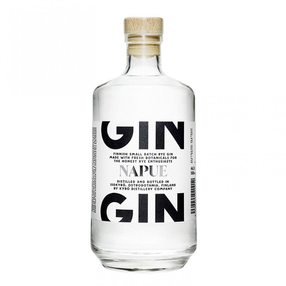 Джин Напуэ Рай Ржаной 0.5 Kyro Distillery Company