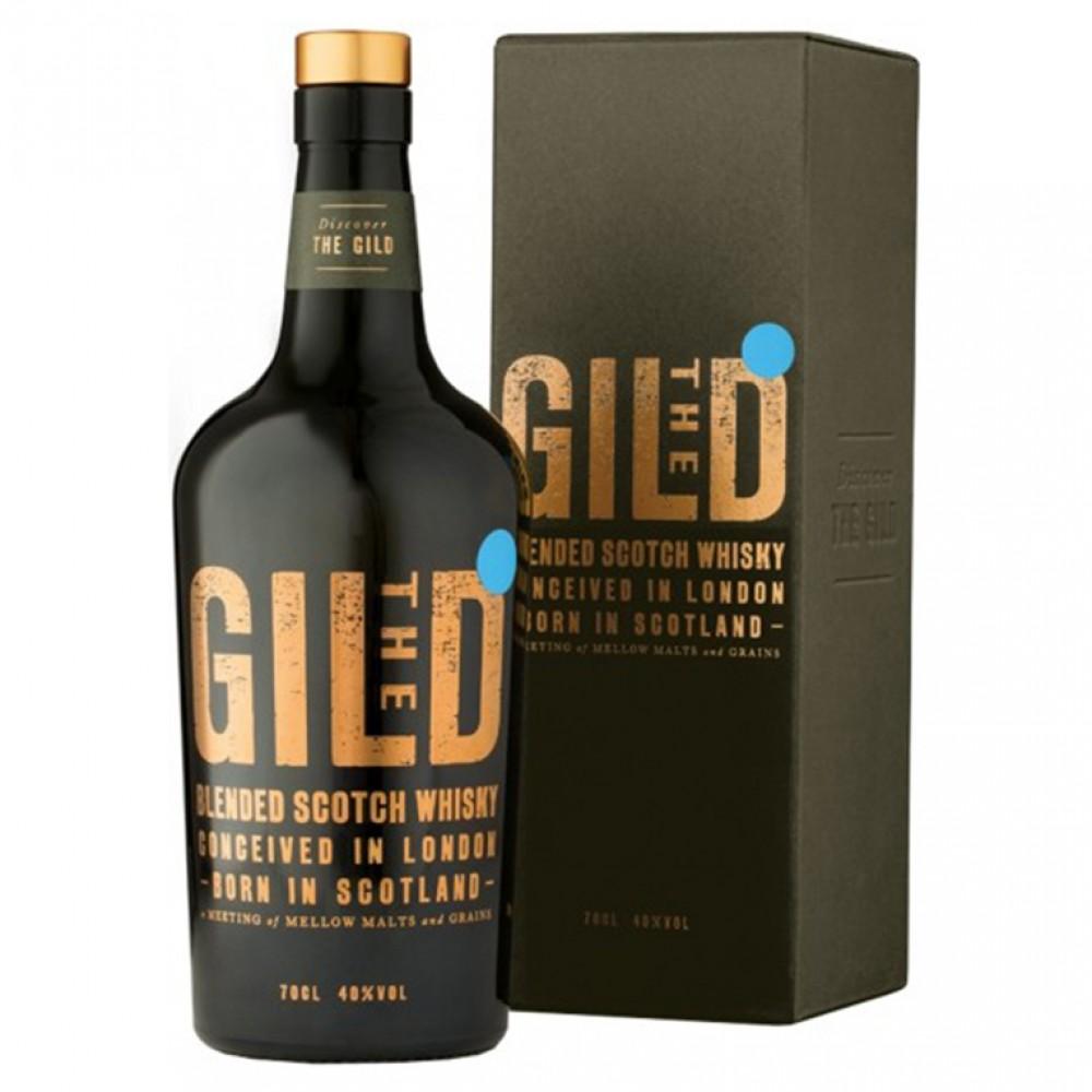 Виски Гилд (п/к)
