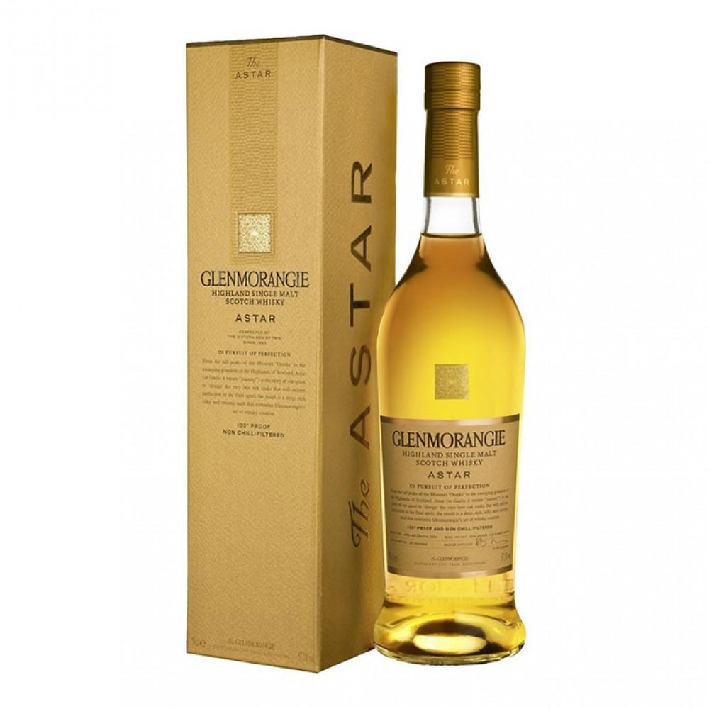 Виски Гленморанджи Астар (п/к)