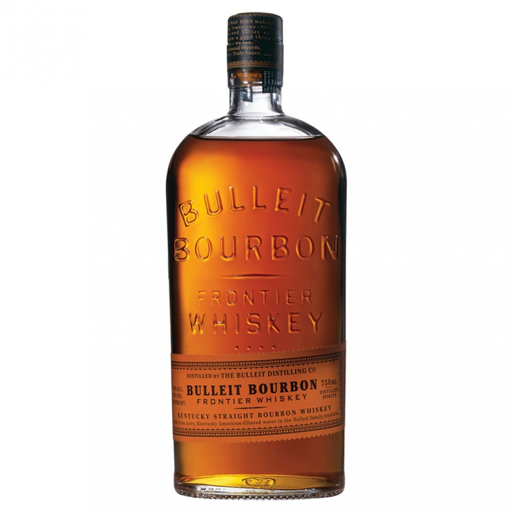 Виски Бурбон Буллет Фронтье