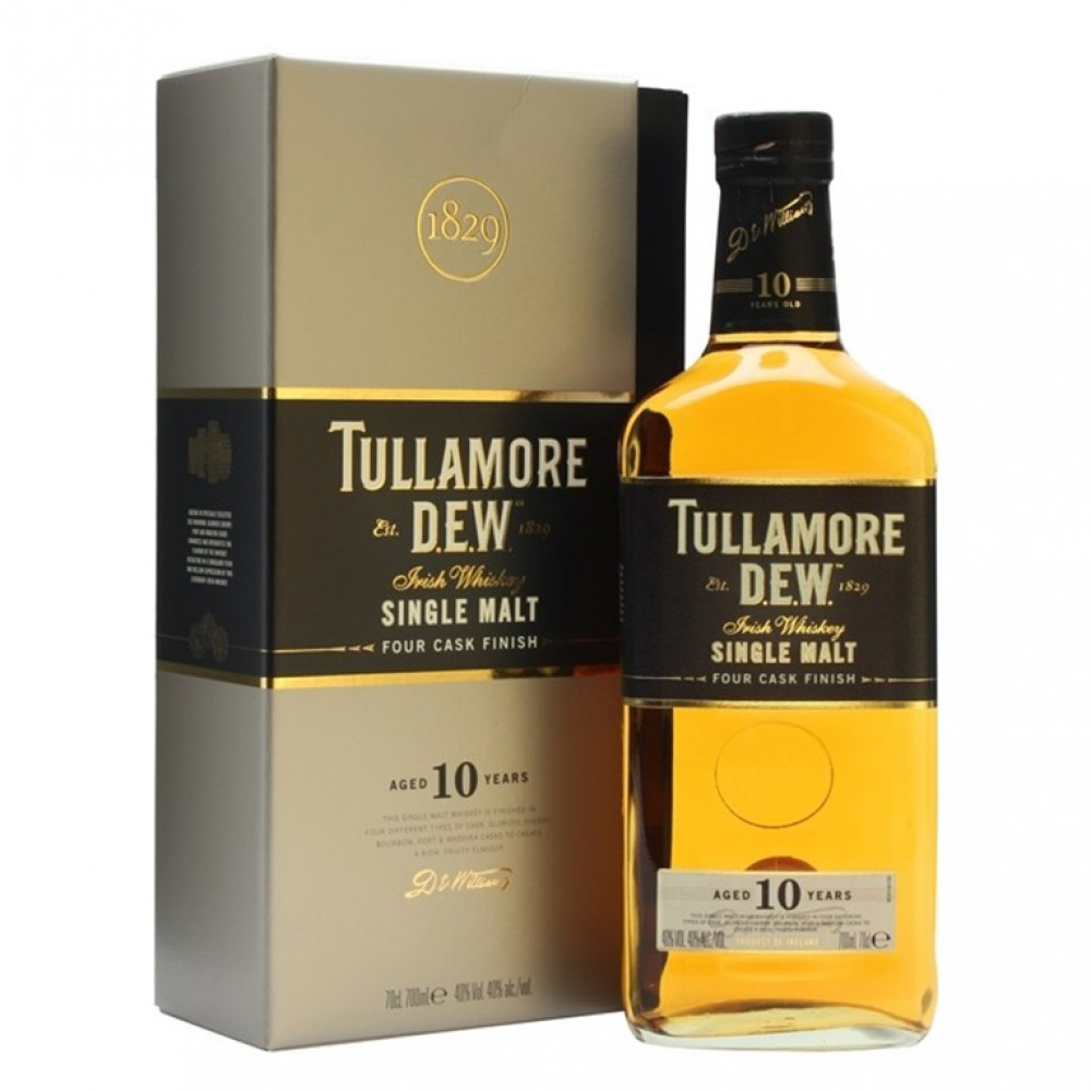 Виски Талмор Д.И.У.