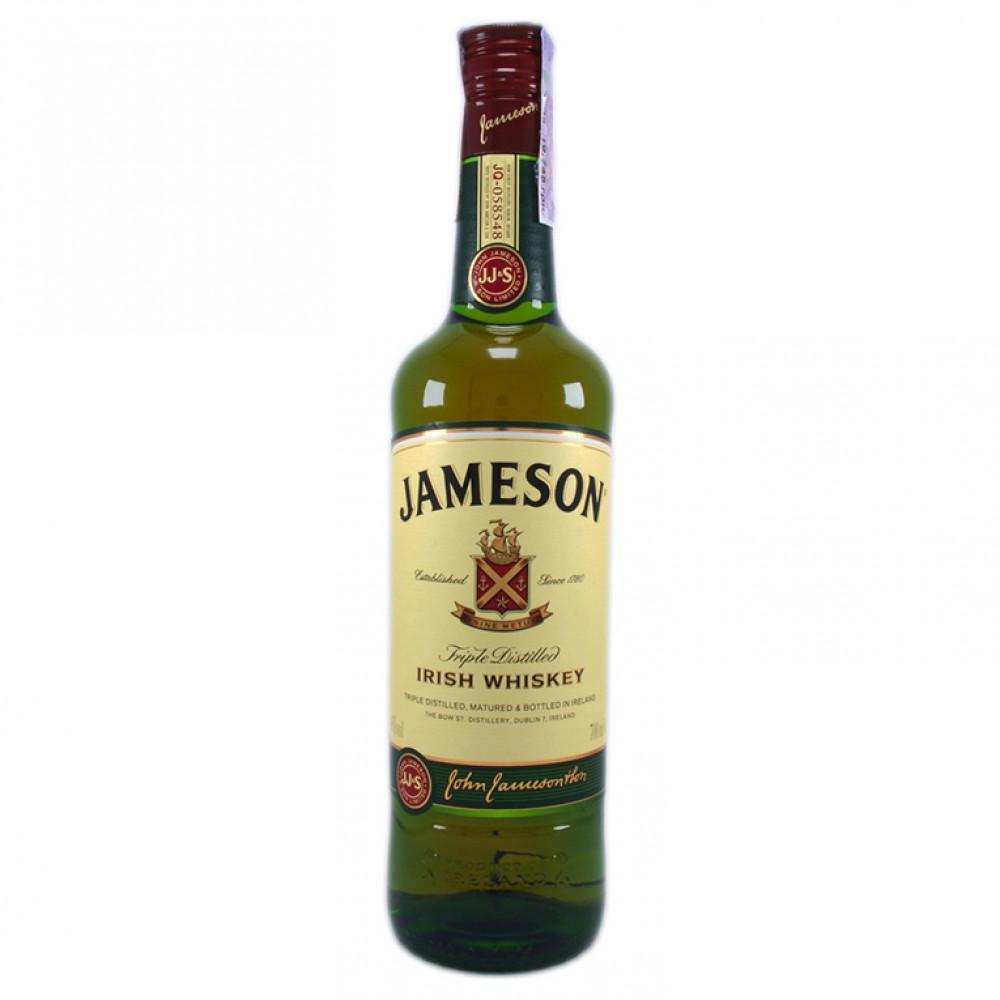 Виски Джемесон