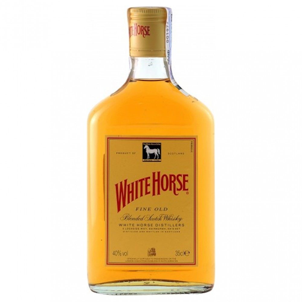 Виски Уайт Хорс