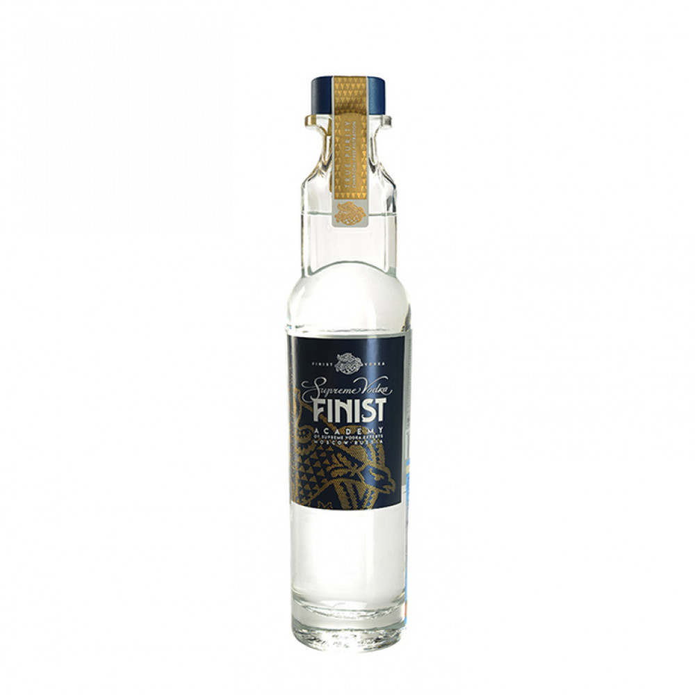 Водка Финист 0.700
