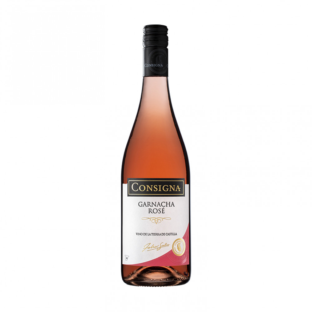 Консиния Гарнача Тьерра де Кастилья роз сух 2019 0.750