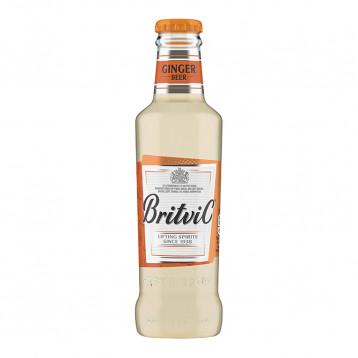 Бритвик Имбирное Пиво 0,2  0.200