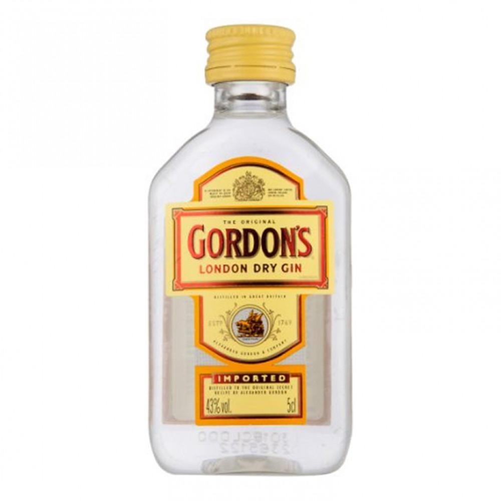 Джин Гордонс 0.050