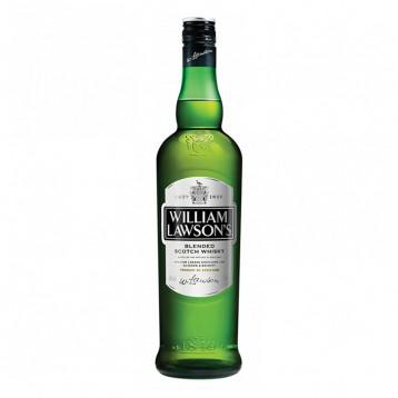 Виски Вильям Лоусонс  0.500