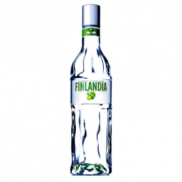Настойка Финляндия Лайм  0.700