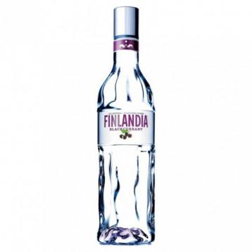 Настойка Финляндия Блэккуррант со вкусом черн смор  0.700