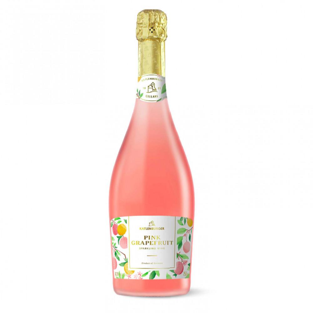 Вин нап Грейпфрут Розовый сл 8.3% 0.750