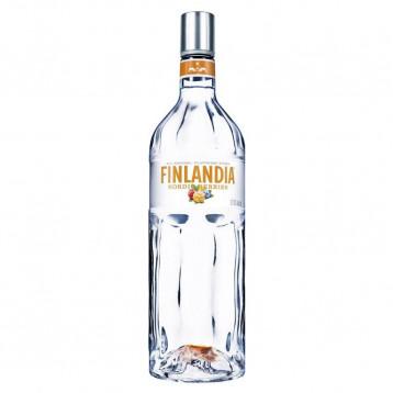 Настойка Финляндия со вкусом северных ягод  0.700