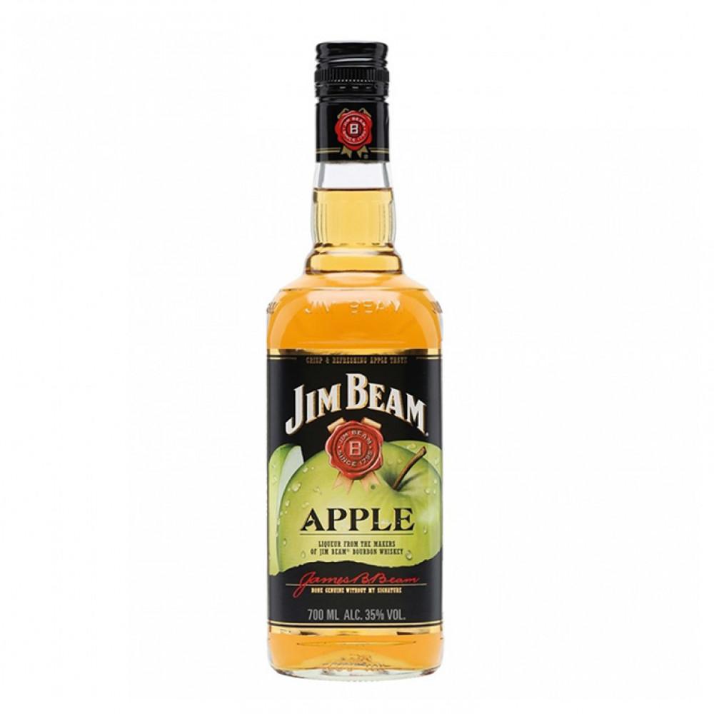 Виски Джим Бим Эппл 0.700