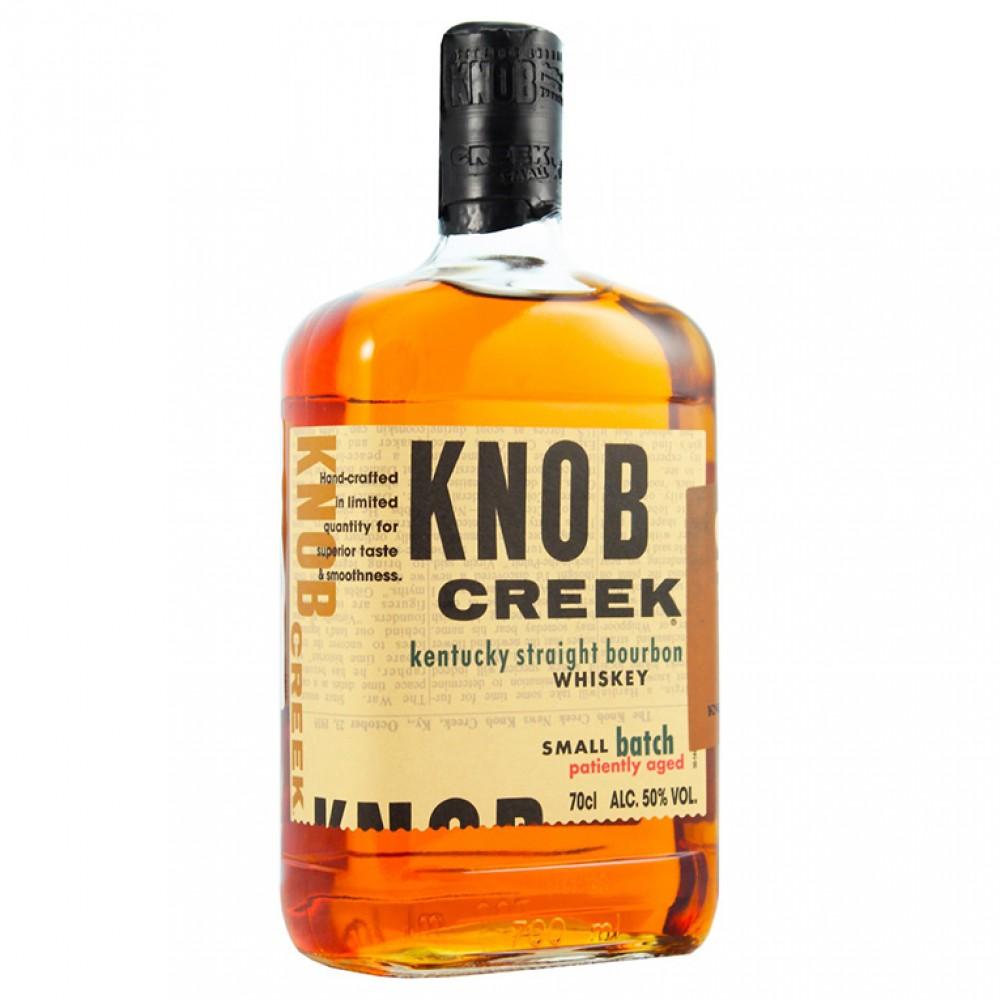 Виски Ноб Крик 0.700