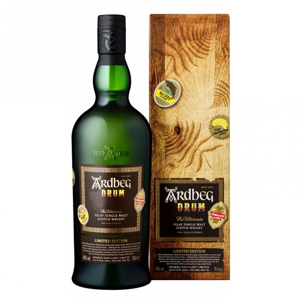Виски Ардбег Драм (п/к)  0.700