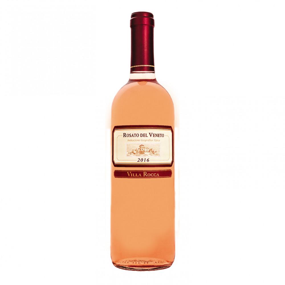 Вилла Рокка Розато дель Венето ИГТ роз сух 2019 0.750