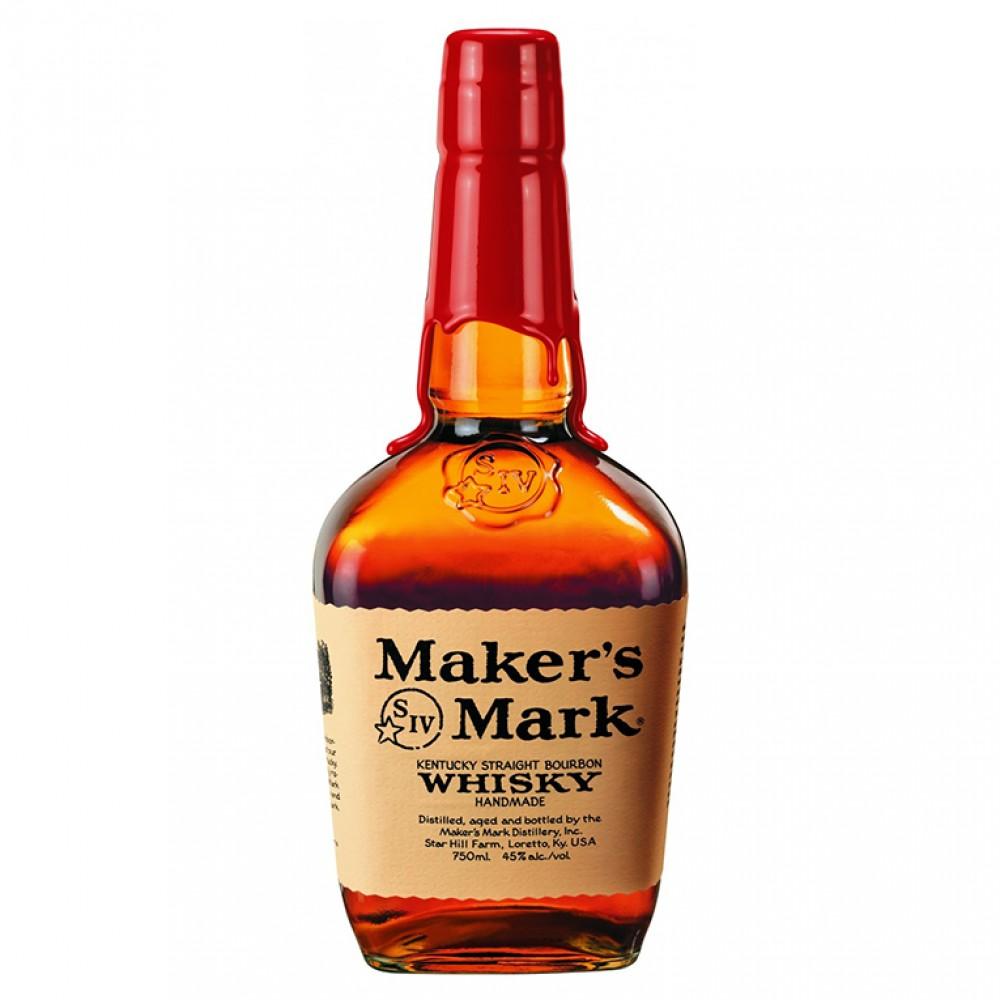 Виски Мэйкерс Марк 0.700