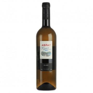 Вино Абрау Купаж светлый бел сух  0.750
