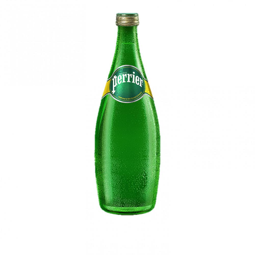 Вода газ мин Перье ст 0.750