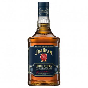 Виски Джим Бим Дабл Оак  0.700