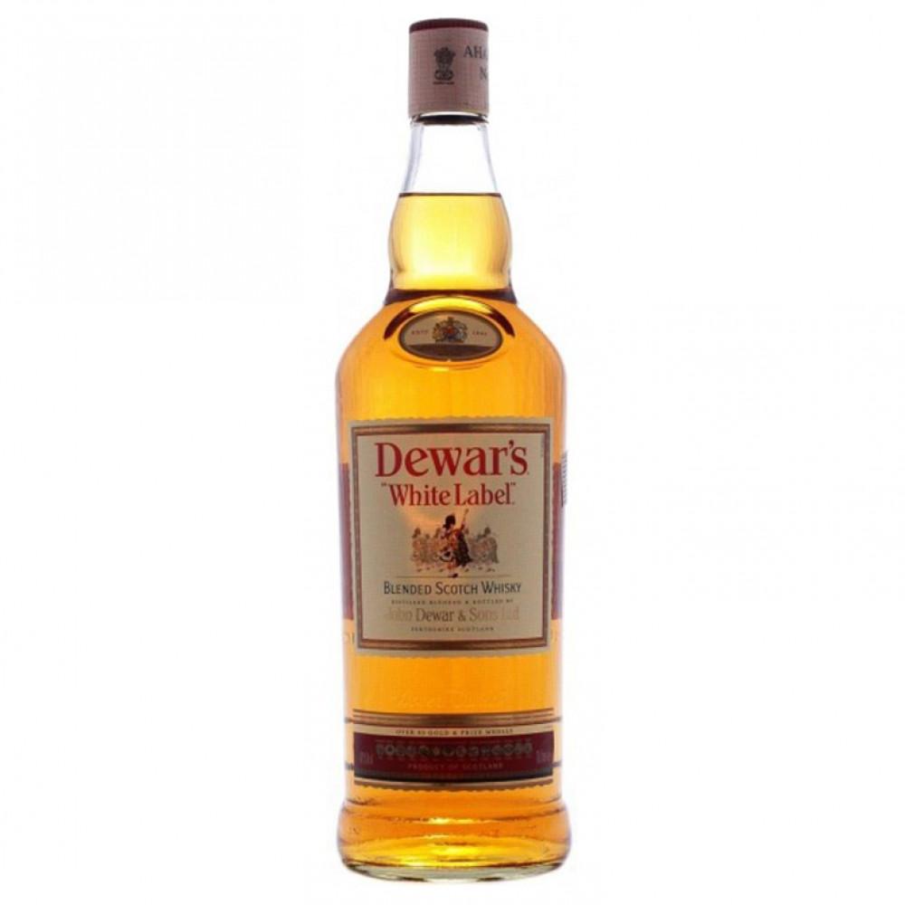 Виски Дюарс бел/этик 1.000