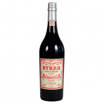 Аперитив Бирр Гран Канкина на основе вина  0.750