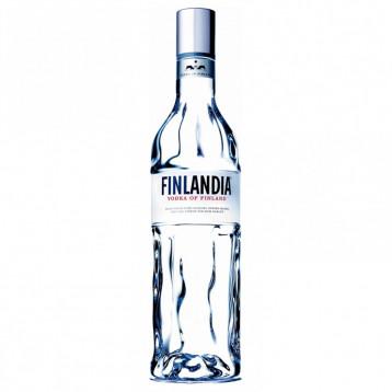 Водка Финляндия  1.000