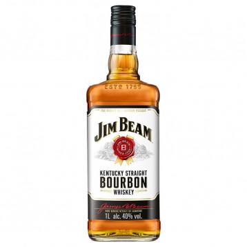 Виски Джим Бим 4 года  1.000