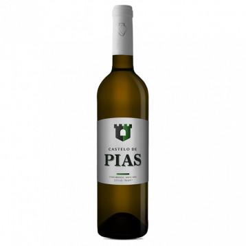 Кастело де Пиаш бел сух  0.750