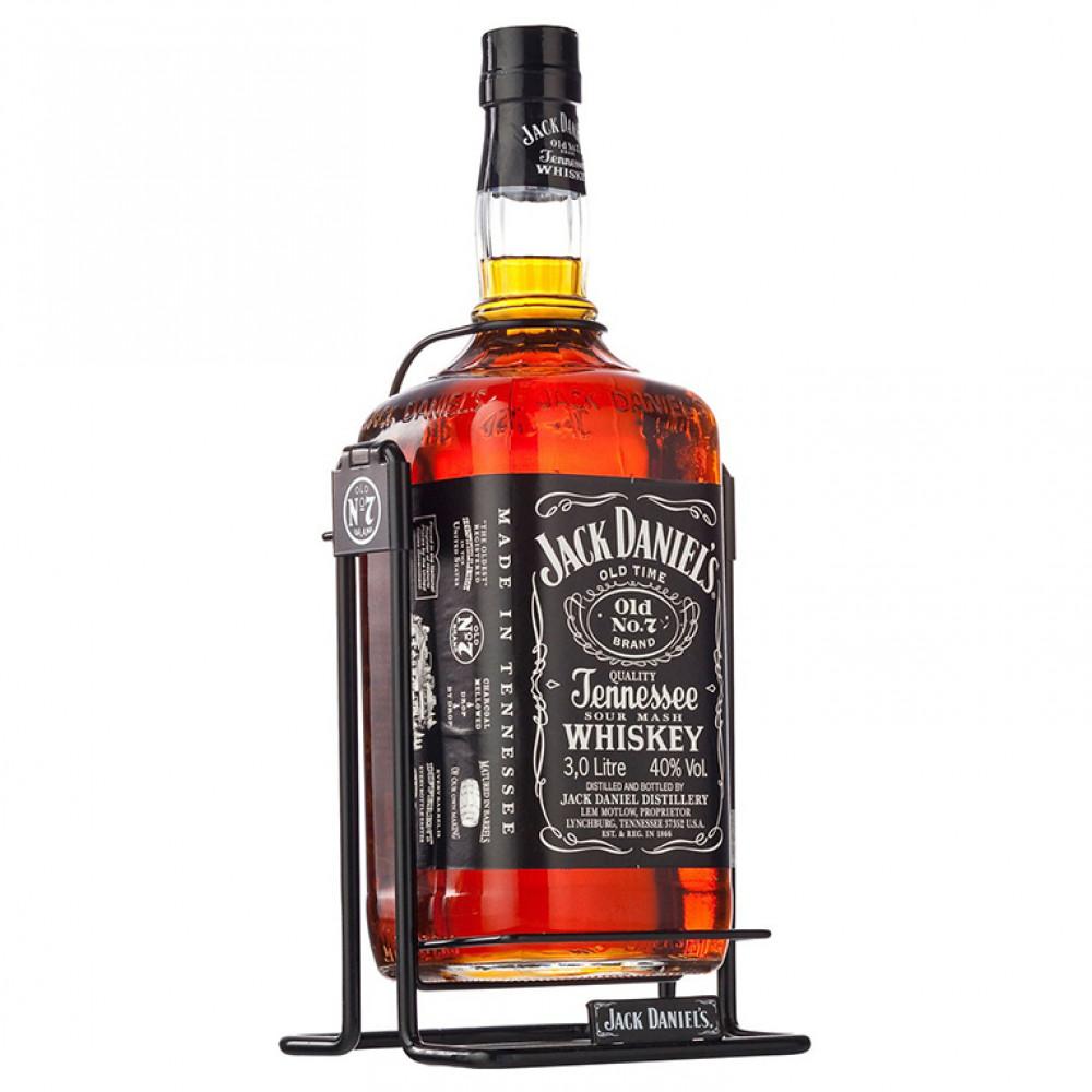 Виски Джек Дэниэлс Теннесси качели 3.000
