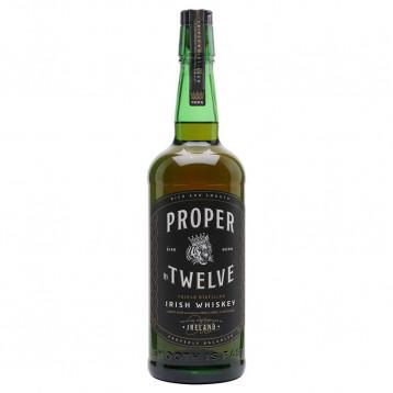 Виски Пропер Твелв  0.700