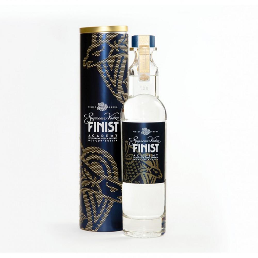 Водка Финист (п/к)  0.700