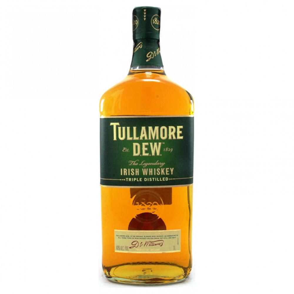 Виски Талмор Д.И.У. 1.000