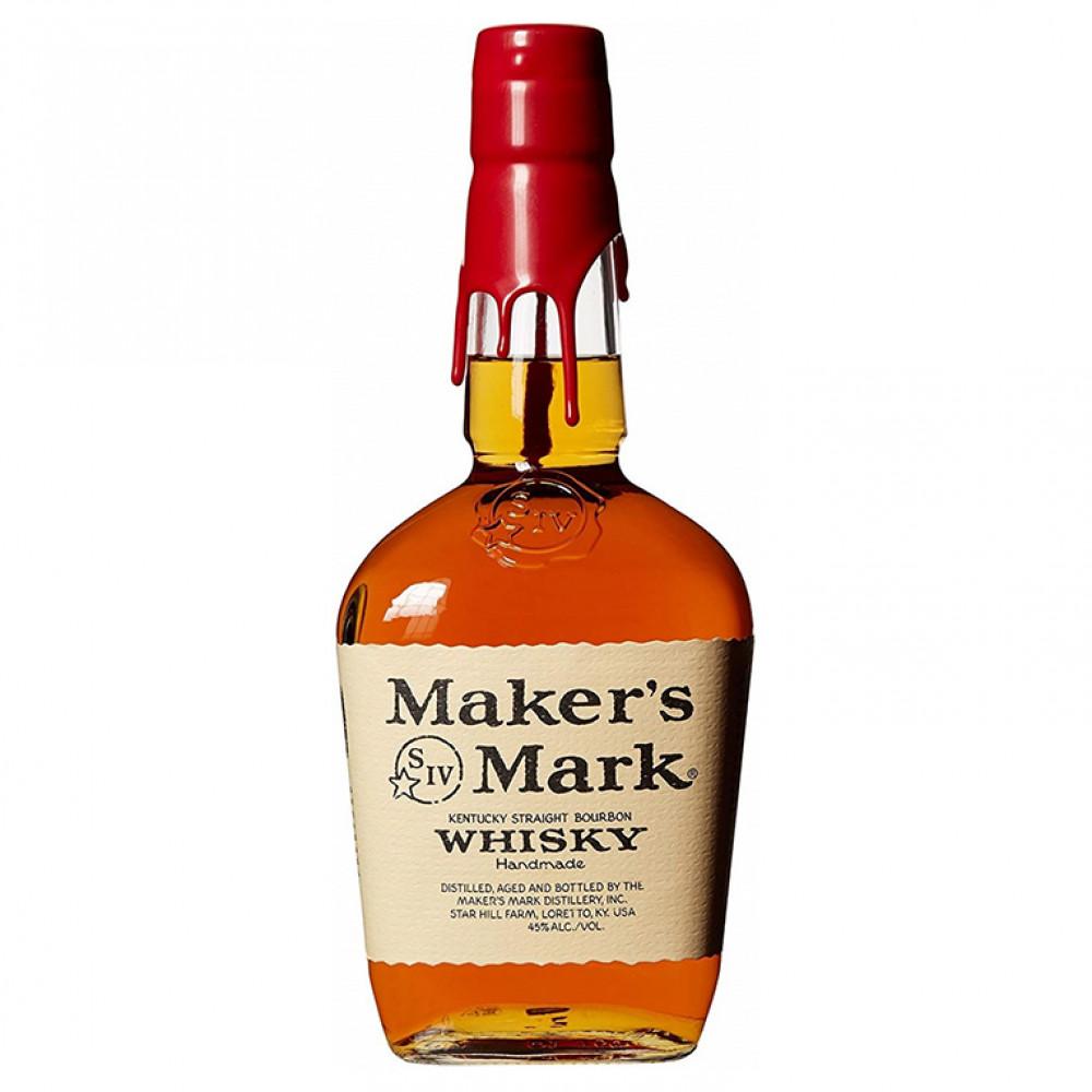 Виски Мэйкерс Марк 1.000