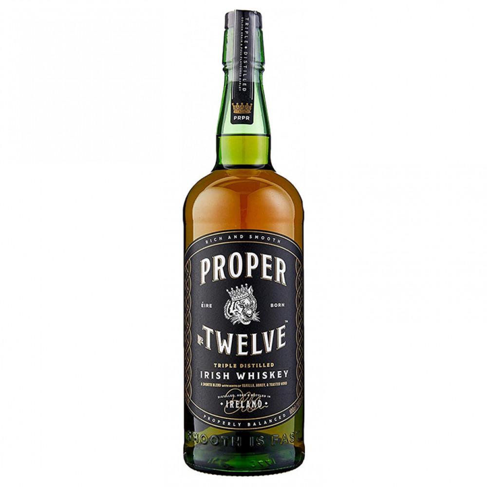 Виски Пропер Твелв 1.000